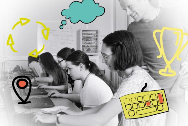 cours informatique blender