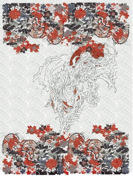 dessin numerique gimp inkscape illustrator photoshop