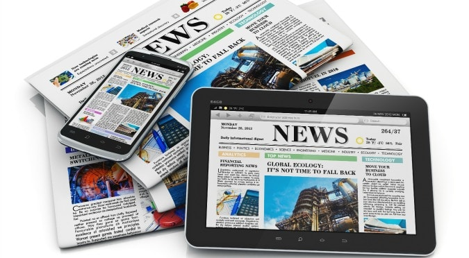 media digital internet information