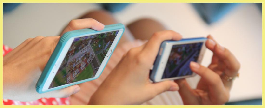Créer un jeu mobile avec Unity