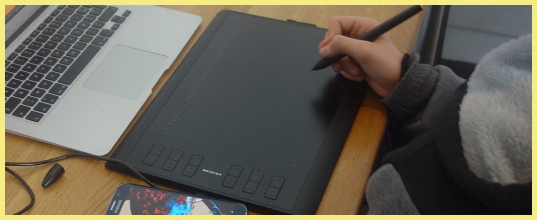 bandeau-dessiner-sur-tablette-graphique