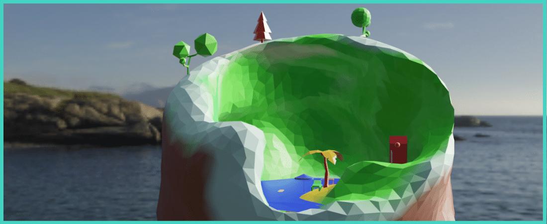 Cours en ligne Modélisation 3D