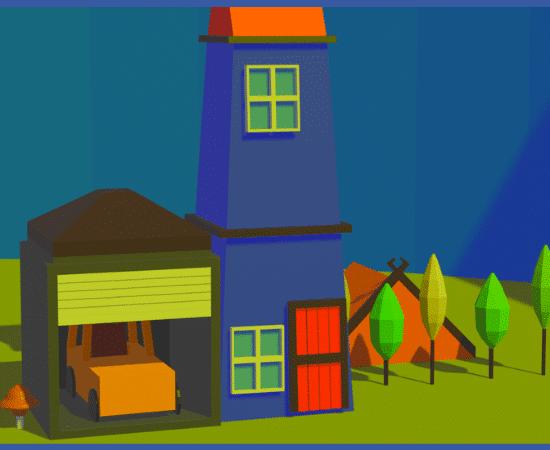 Cours modélisation 3D